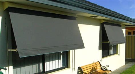 Automatic Awnings by Motorised And Automatic Lock Arm Awnings