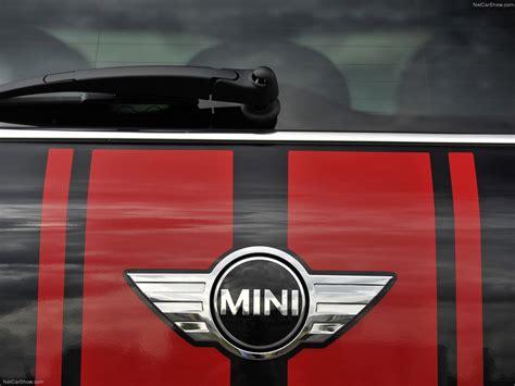 Emblem Mini Cooper Europe mini countryman cooper works 2013 picture 179 of 197
