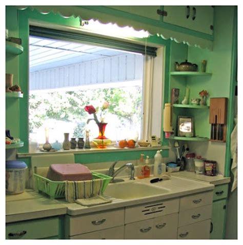 vintage green kitchen vintage mint green kitchen i this kitchen