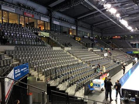 Porsche Arena Sitzplan by Porsche Arena Stadion In Stuttgart