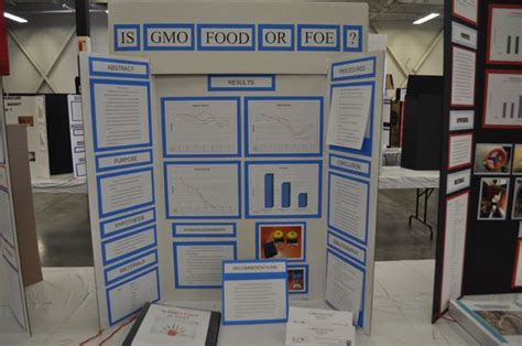 award winning projects stem expo