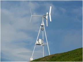 learn build a windmill for home use