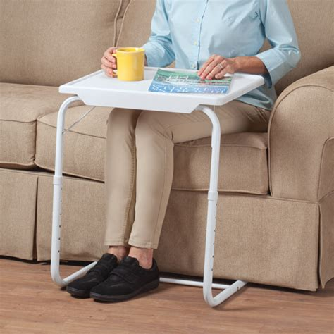 basic table bed tray adjustable tray table tray table bed tray table easy