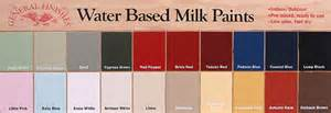 general finishes milk paint colors general finishes