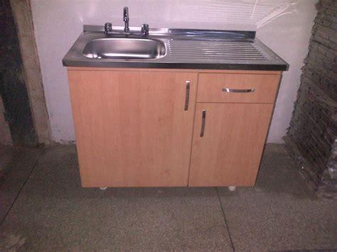 fregaderos para cocina economicos lavaplatos fregadero 100x50 fanainox sobreponer bs 22