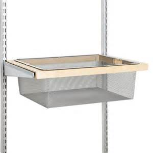 wire mesh drawers hanging drawers frames the