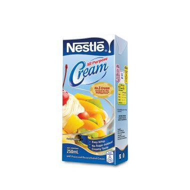 Jual Creamer Nestle by Nestl 201 174 All Purpose 250ml Nestl 201 174 All Purpose