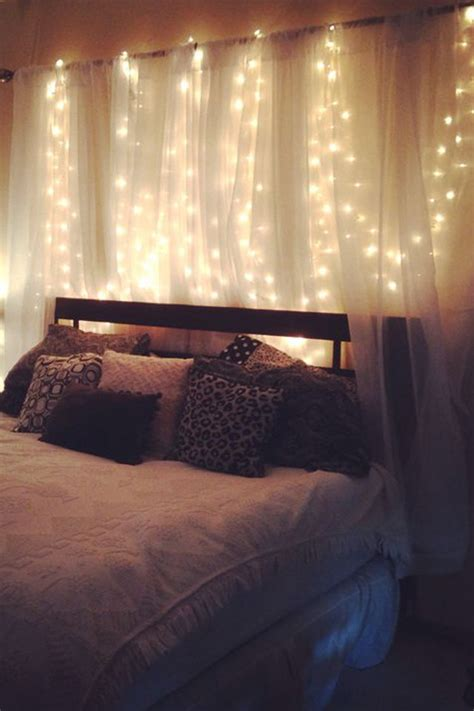 how to make a light curtain diy curtain lights