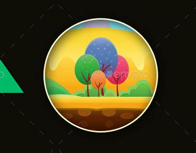 graphics design job in bhubaneswar 6 tileable 2d game background on behance