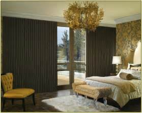 Window Treatments Sliding Patio Doors - sliding glass doors window treatments home design ideas