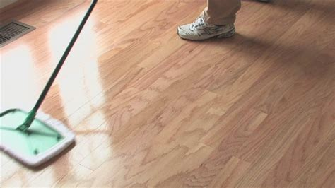 video how to clean vinyl floors ehow uk