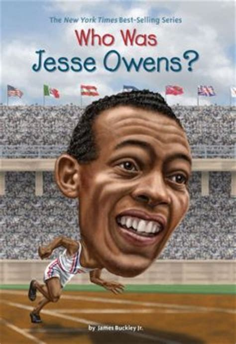 owens books who was owens by buckley 9780448483078