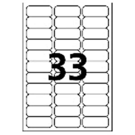 33 labels per sheet template maco labels