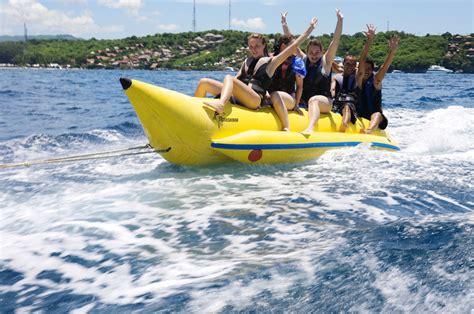 15 Menit Water Ski watersport di tanjung benoa bali bali is my