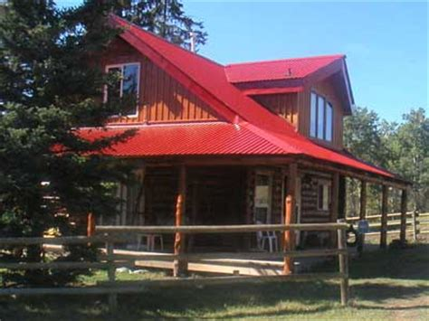 heartland cabin alberta canada cabin rentals