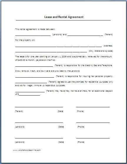 printable lease agreement forms renters lease agreement real estate forms legal forms