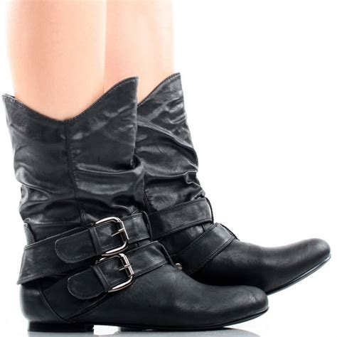 comfortable biker boots 7 ways to wear comfortable and stylish flat shoes