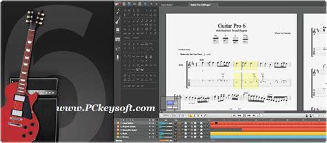 guitar pro software full version free download guitar pro 6 crack free download full version latest