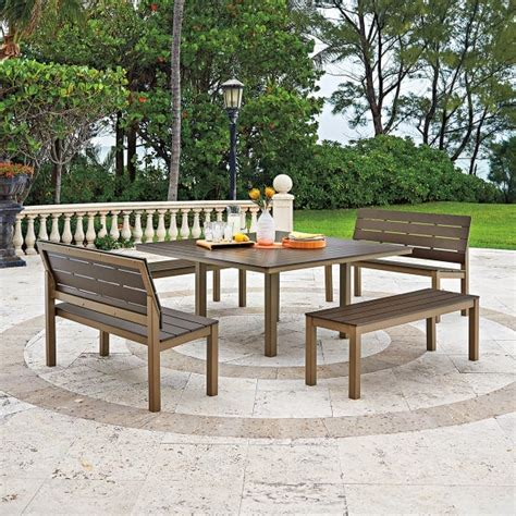 casual clean patio furniture cleaner chandler mgp flat bench