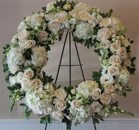 flowers funeral flowers