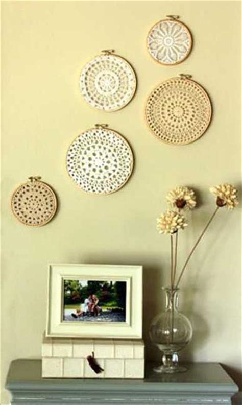 Diy Wall Decor by Wall Decor Ideas Using Recycled Materials Diy Recycled