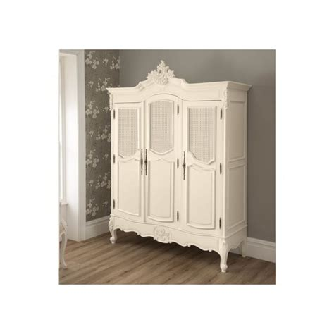 Vintage Style Wardrobes by 81 White Style Wardrobes Antique
