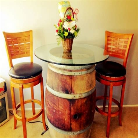 wine barrel home decor wonderful imagination of recycling arts to repurpose wine