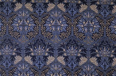 Upholstery Wiki by File Morris Honeycomb Textile 1876 Jpg Wikimedia Commons