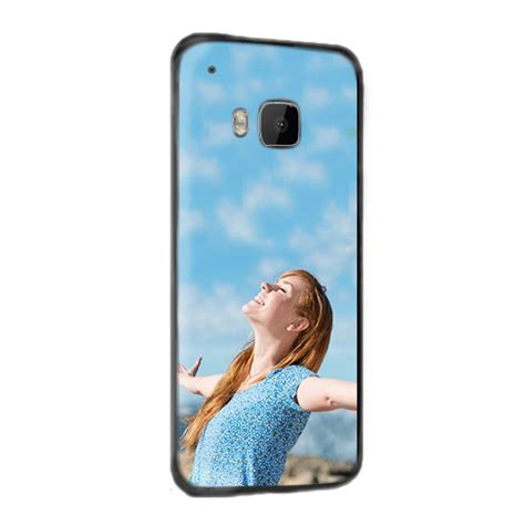 create a personalised phone case htc one m9