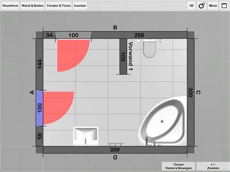 Badplaner App by 3d Badplaner Ambivision App