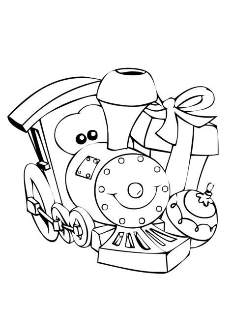coloring pages christmas train polar express coloring pages best coloring pages for kids