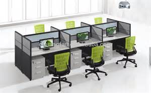 Home Design Center Telemarketing Call Center Tables Modern Office Furniture Cf P81605