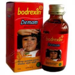farsifen sirup 60ml sirup demam dan sakit gigi anak bodrexin demam sirup rasa jeruk 60 ml apotik antar