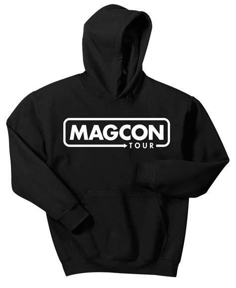 Magcon Boys 2 Hoodie magcon boys hoodie magcon boys hooded sweatshirt magcon tour hoodie magcon boys shirt