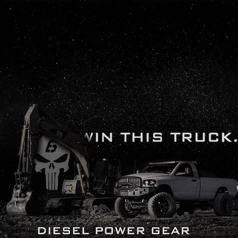 Diesel Power Gear Truck Giveaway Winner - 1000 images about diesel power gear on pinterest