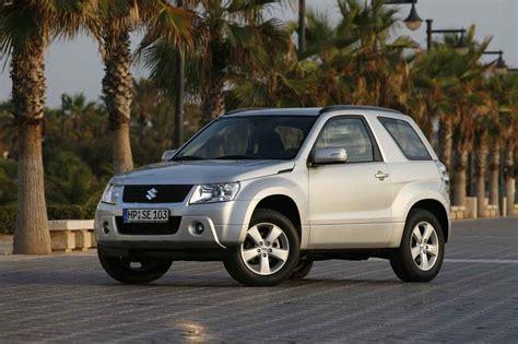 Suzuki Rav 4 Suzuki Vitara 1 9 Ddis 2008 Vs Toyota Rav4 136 D4d 2007