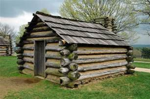 national log cabin day