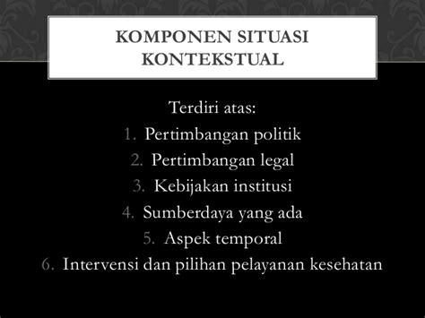 Pengambilan Keputusan Manajerial Teori Dan Praktik Plus Cd Suplem keputusan etis mk ilmu keperawatan dasar i by evy noorhasanah s k