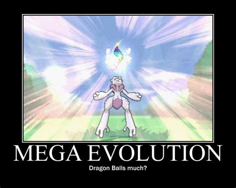 Pokemon Evolution Meme - pokemon mega evolution meme by blacklightning98 on deviantart