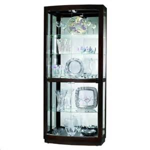 Curio Cabinet For Cheap Gt Cheap Howard Miller 680 395 Bradington Curio Cabinet
