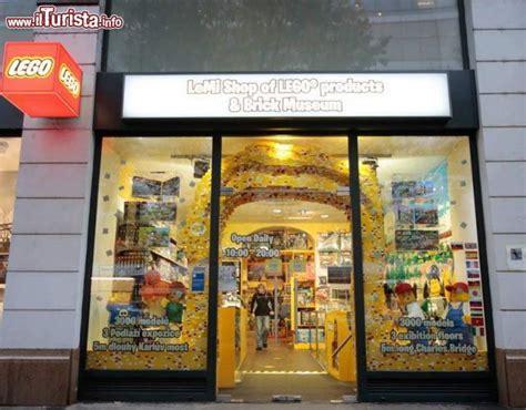 ingresso museo ingresso al quot museo lego quot di praga la foto praga