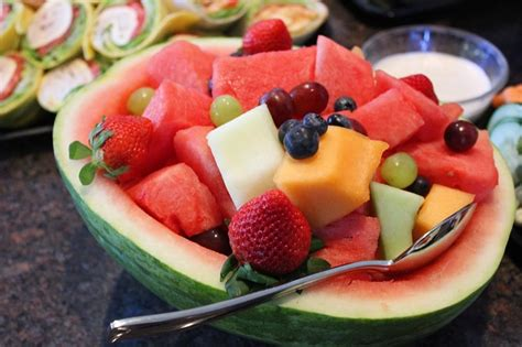 watermelon before bed the 8 best fruits to help you sleep food corner