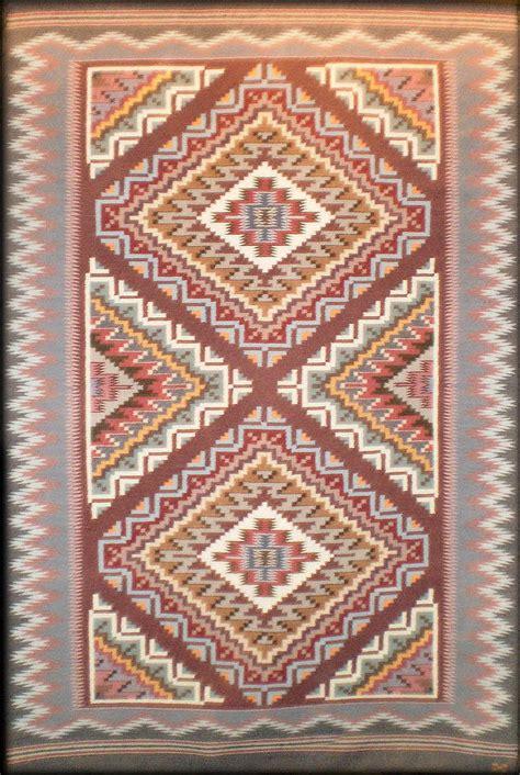 burntwater navajo rugs navajo rug weaving by yazzie burntwater