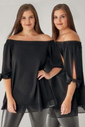 burgundy black colour block top gem embellishment plus size tops tops yours clothing