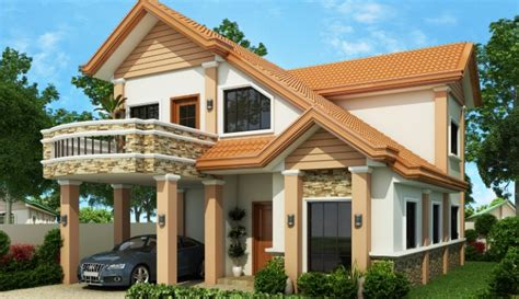 free home designer impressive two storey house plan home design