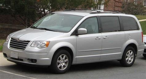 2008 town and country chrysler file 08 chrysler town and country jpg