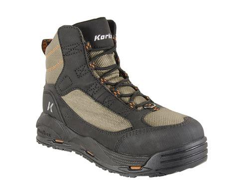 korkers wading boots korkers greenback wading boot