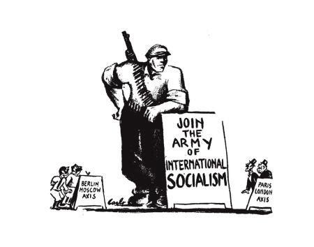 luna17 socialism from below trotsky the third c socialism from below and the