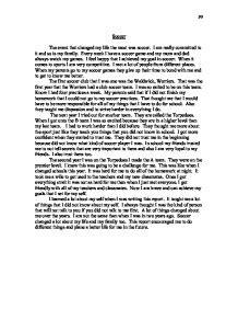My Family My Inspiration Essay by Act 3 4 Of Hamlet Essays