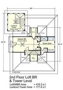 lookout tower plans lookout tower plans beach cottage pinterest